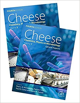 Cheese, Fourth Edition: Chemistry, Physics and Microbiology-Original PDF