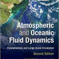 Atmospheric and Oceanic Fluid Dynamics: Fundamentals and Large 2nd edition-Scale Circulation-Original PDF
