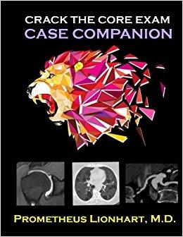Crack the CORE Exam - Case Companion-PDF