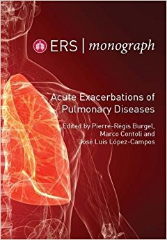 Acute Exacerbations of Pulmonary Diseases (ERS Monograph)-Original PDF