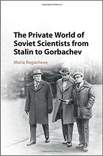 The Private World of Soviet Scientists from Stalin to Gorbachev-Original PDF