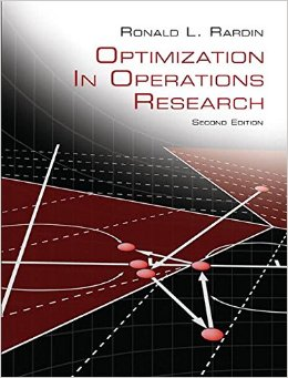 Optimization in Operations Research 2nd Edition-EPUB