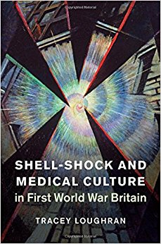 Shell-Shock and Medical Culture in First World War Britain (Studies in the Social and Cultural History of Modern Warfare)-Original PDF