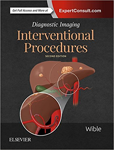 Diagnostic Imaging: Interventional Procedures, 2e-Original PDF