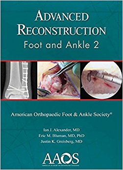 Advance Reconstruction: Foot and Ankle 2 (Advanced Reconstruction)-Original PDF
