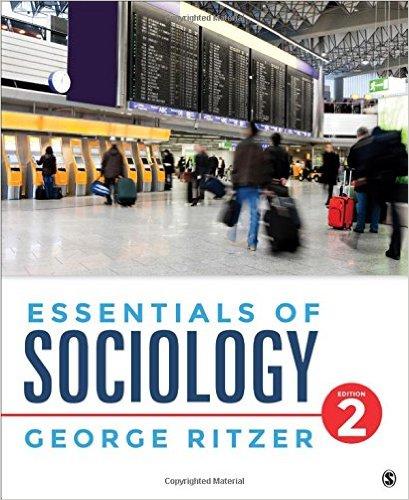 Essentials of Sociology 2nd Edition -EPUB