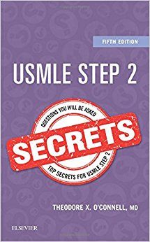 USMLE Step 2 Secrets, 5e-Original PDF