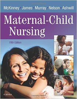 Maternal-Child Nursing, 5e-Original PDF