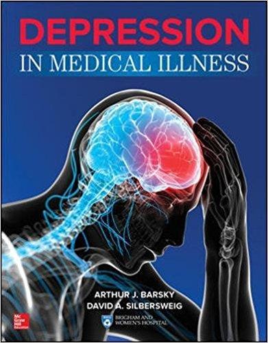 Depression in Medical Illness (Psychiatry)-High Quality PDF
