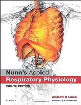 Nunn's Applied Respiratory Physiology, 8e-Original PDF