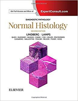 Diagnostic Pathology: Normal Histology, 2e-Original PDF