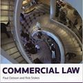 Commercial Law 8th edition-Original PDF