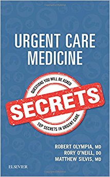 Urgent Care Medicine Secrets, 1e-Original PDF