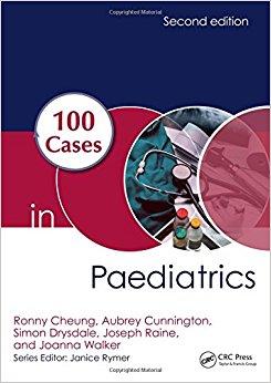 100 Cases in Paediatrics, Second Edition-Original PDF