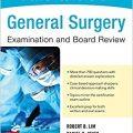 General Surgery Examination and Board Review-Original PDF