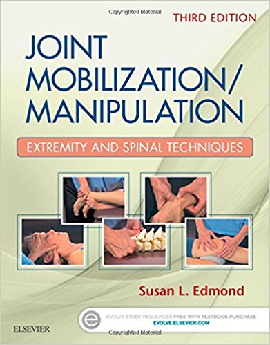 Joint Mobilization/Manipulation: Extremity and Spinal Techniques, 3e-Original PDF