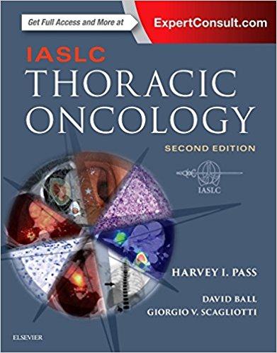 IASLC Thoracic Oncology, 2e-Original PDF