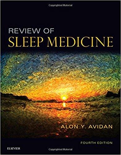Review of Sleep Medicine, 4e-Original PDF