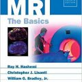 MRI: The Basics Fourth Edition-EPUB