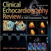 Clinical Echocardiography Review, 2ed – EPUB+Videos