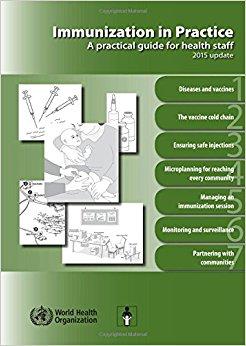 Immunization in Practice: A Practical Guide for Health Staff-Original PDF
