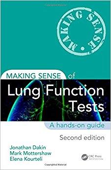 Making Sense of Lung Function Tests, Second Edition-Original PDF