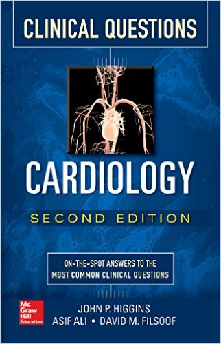 Cardiology Clinical Questions, Second Edition-Original PDF