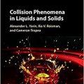 Collision Phenomena in Liquids and Solids-Original PDF