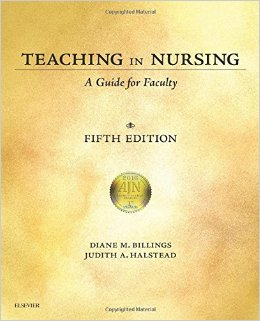 Teaching in Nursing: A Guide for Faculty, 5e-Original PDF