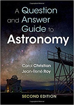 A Question and Answer Guide to Astronomy 2nd edition-Original PDF