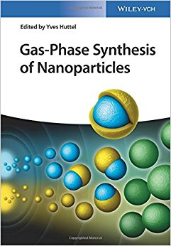 Gas-Phase Synthesis of Nanoparticles-Original PDF