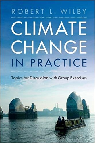 Climate Change in Practice: Topics for Discussion with Group Exercises-Original PDF