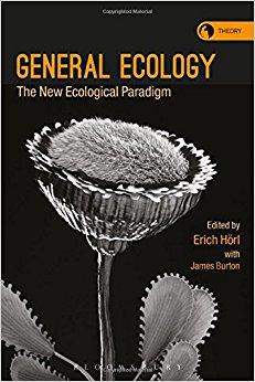 General Ecology: The New Ecological Paradigm (Theory)-Original PDF