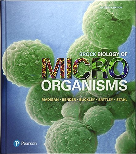 brock microbiology 15th edition pdf