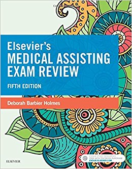 Elsevier's Medical Assisting Exam Review, 5e-Original PDF