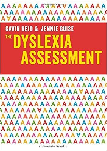 The Dyslexia Assessment-Original PDF