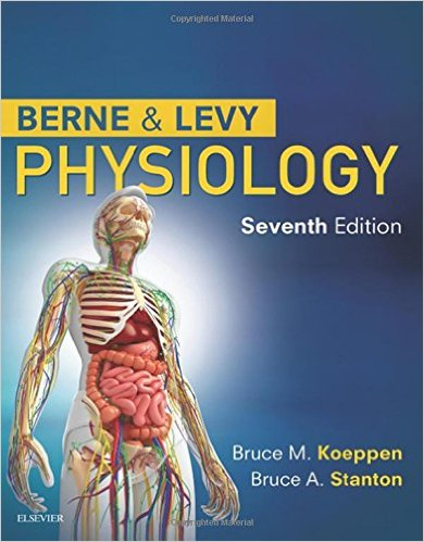 Berne & Levy Physiology, 7th Edition – Original PDF
