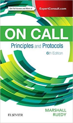 On Call Principles and Protocols, 6e-Original PDF
