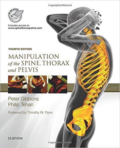 Manipulation of the Spine, Thorax and Pelvis, 4e-Original PDF