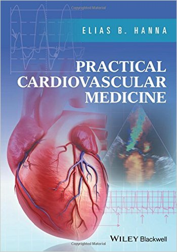 Practical Cardiovascular Medicine 1st Edition – Original PDF