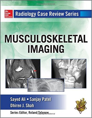 Radiology Case Review Series: MSK Imaging - EPUB