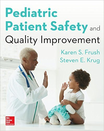 pediatric safety and quality Medication safety - an interdisciplinary medication safety committee, preventing pediatric medication errors (ppme) committee, consisting of physicians, nurses, pediatric pharmacists, information systems experts and quality specialists who oversee pediatric medication safety projects.