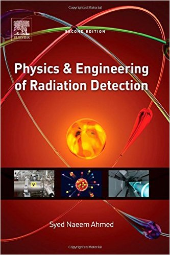 Physics and Engineering of Radiation Detection, Second Edition – Original PDF