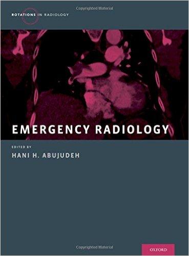 Emergency Radiology (Rotations in Radiology) - Original PDF