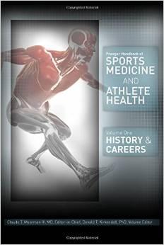 Praeger Handbook of Sports Medicine and Athlete Health [3 volumes] – Original PDF