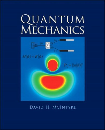 Quantum Mechanics: A Paradigms Approach - Original PDF