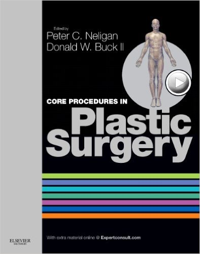 Core Procedures in Plastic Surgery, 1e – Original PDF