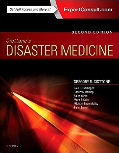 Ciottone's Disaster Medicine, 2e – Original PDF