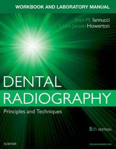 Dental Radiography: A Workbook and Laboratory Manual, 5th Edition– Original PDF