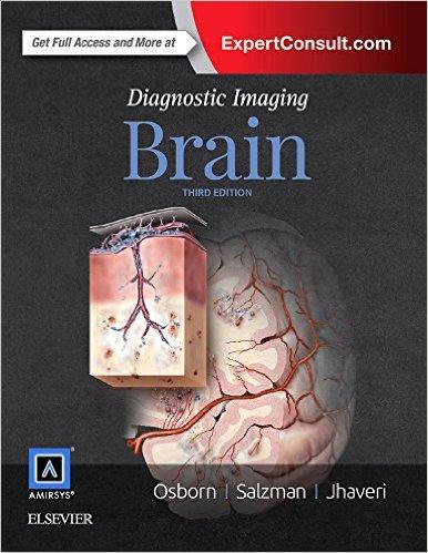 Diagnostic Imaging: Brain, 3rd Edition – Original PDF